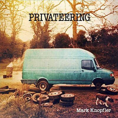Dream Of The Drowned Submariner - MARK KNOPFLER