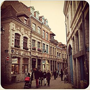 9 Foodie Finds in Lille, France | Expat Life in Belgium, Travel and Photography | CheeseWeb