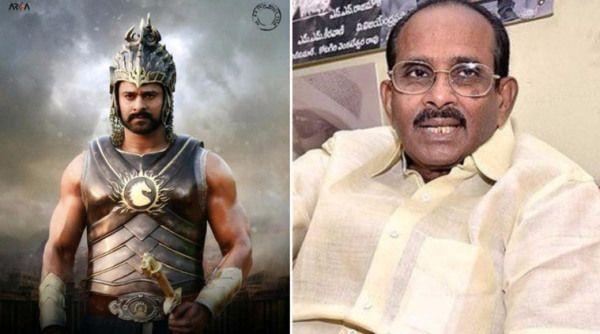 'Baahubali' success an achievement in Indian cinema: Vijayendra Prasad Check more at http://www.wikinewsindia.com/english-news/indian-express/entertainment-indianexpress/baahubali-success-an-achievement-in-indian-cinema-vijayendra-prasad/