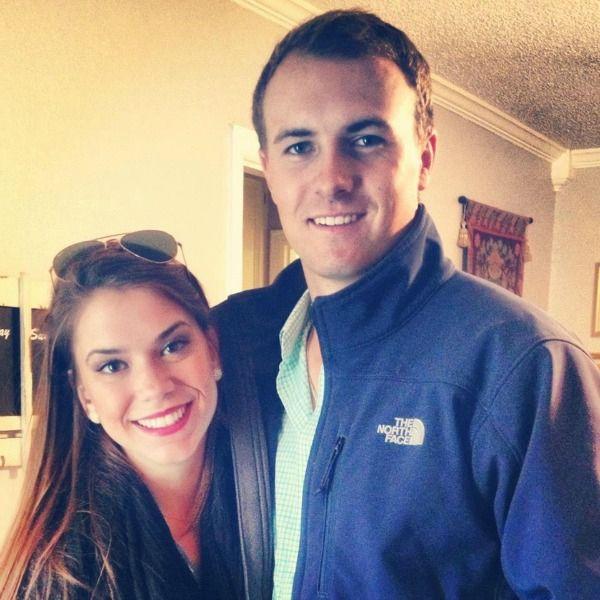 8 Annie Verret Photos - Girlfriend of Jordan Spieth in Golf Masters