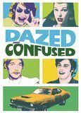 Dazed and Confused [DVD] [1993], 31108096