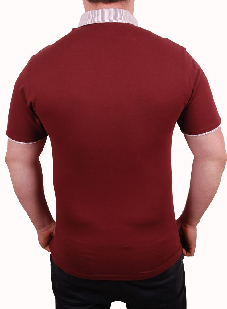 Penguin burgundy polo shirt penguin burgundy polo Burgundy polo shirt boys