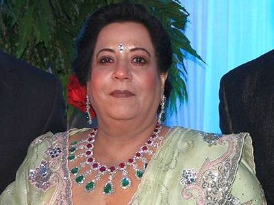 Why Shobha Kapoor is upset with makers of Chennai Express?