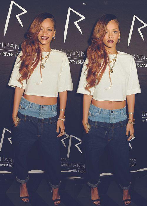 #Rihanna 2013 for River Island