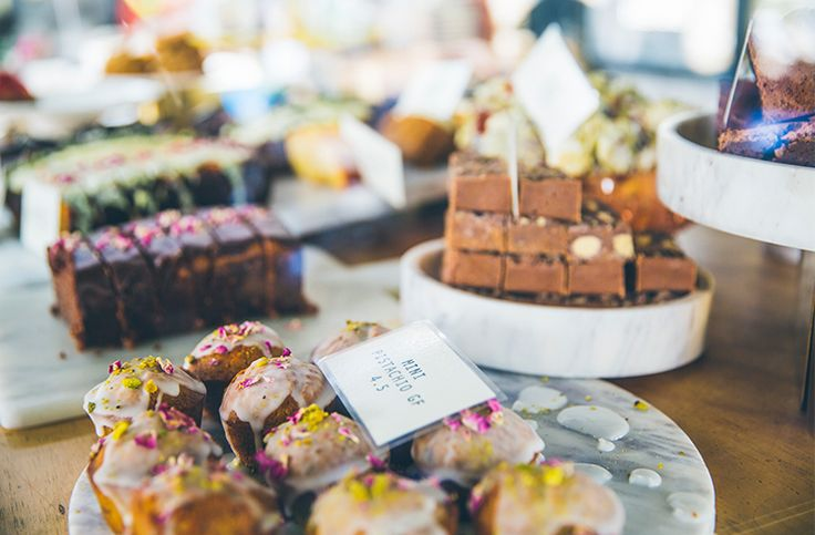 Go easy on the sauce this weekend and all the fresh-produce-laden, sweater-around-the-shoulders fun of Perth's farmers markets could be yours. Here are five Perth markets you should visit this weekend!