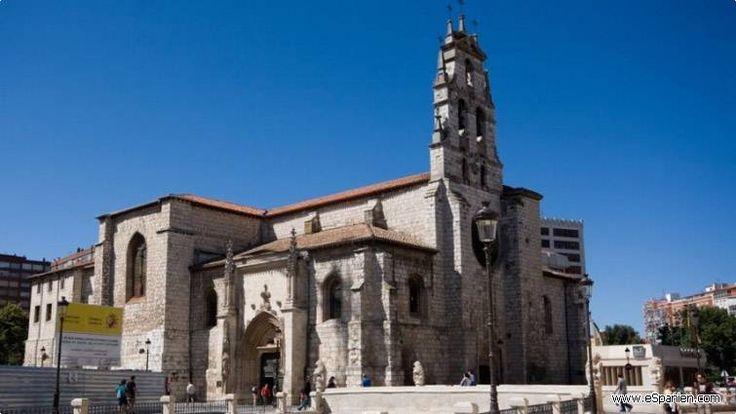 Der schönste Ort Von Kirche zu Kirche auf dem Jakobsweg in Spanien Weitere interessante Informationen über Spanien und nicht nur auf http://www.espanien.com/wandern/von-kirche-zu-kirche-auf-dem-jakobsweg