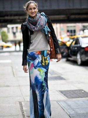 Уличный стиль 2015-2016 и фото одежды в уличном стиле для зимы, весны, лета, осени