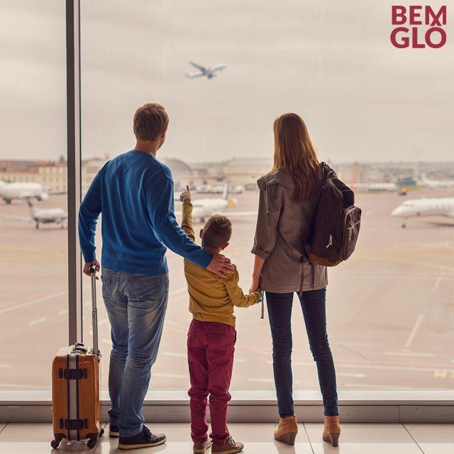 Leve seus filhos com você e aproveite um momento em família de forma divertida e sem estresse! Confira nossas dicas Bemglô. ;)  Confira todas as dicas no site da Gloria Pires! ♥  #BEMGLO #BOASIDEIAS #BOASPRATICAS #ESTARBEM #GLORIAPIRES #TUDODEBEMGLO #VIVERBEM