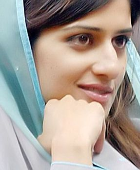 hina rabbani khar pakistan US distances itself from Balochistan resolution From Pakistan
