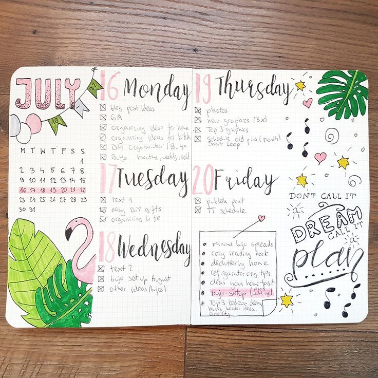 5 Essential Bullet Journal Tips You'll Want To Know Before You Start