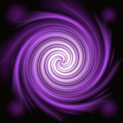 The Color Purple Relates To The Imagination And Spirituality Purple