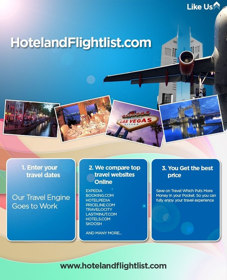 We've built the world's leading hotel search engine featuring over 2½ million last minute hotel deals and over 2 million customer reviews. The prices we display are the same as if you had searched all the different sites yourself. There is NO bias in the results and NO additional mark-up on the prices.