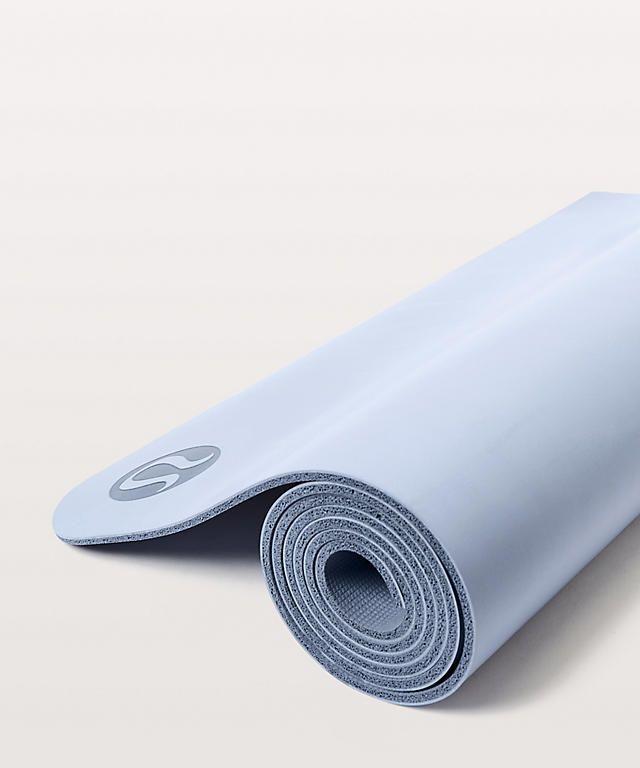The Reversible Mat 5mm Women S Yoga Mats Lululemon Yoga Women Lululemon No Equipment Workout