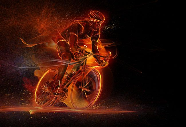 Amazing Flame & Light Effects with Flame Painter 3 - only $9! - MightyDeals