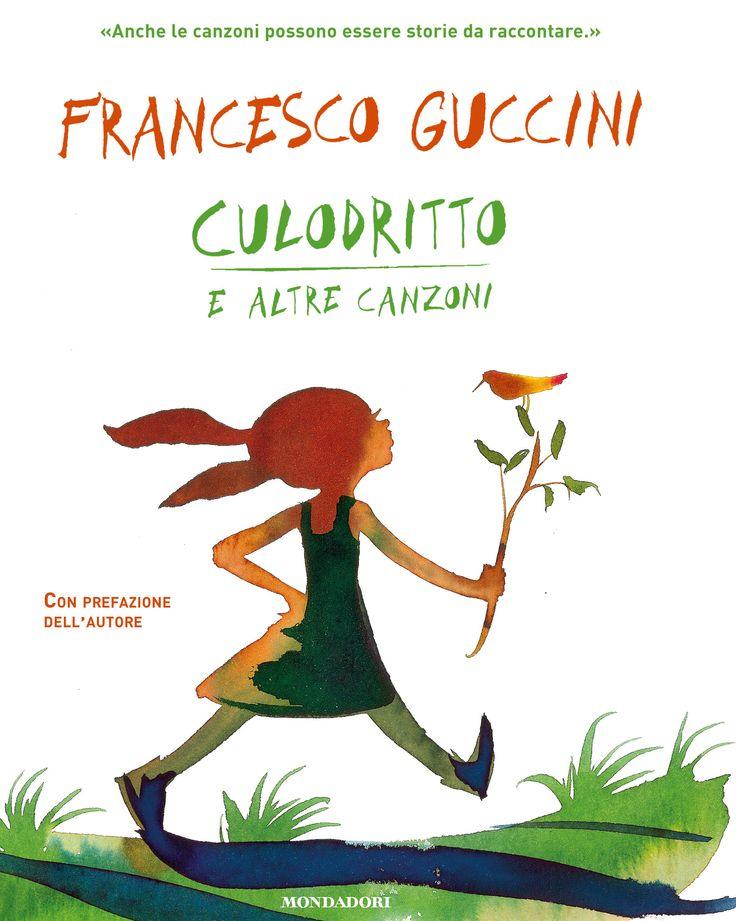 Francesco Guccini, Culodritto