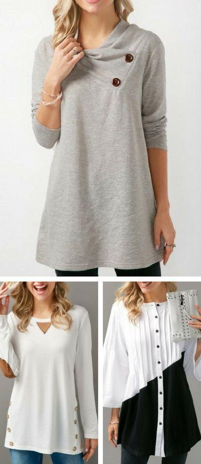 cute top#top#blouse#sweatshirt#casualtop#shopping