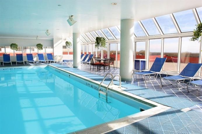 Tropicana Casino And Resort Atlantic City Compare Deals Indoor Swimming Pools Atlantic City Hotels Concrete Pool