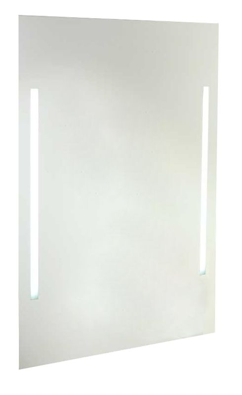 Mirror With Lighting Iluxit 60x80 Cm IP44