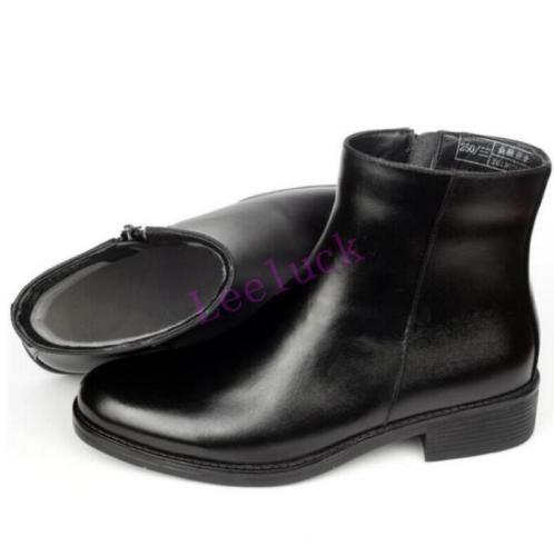 Fashion Combat Boots For Men