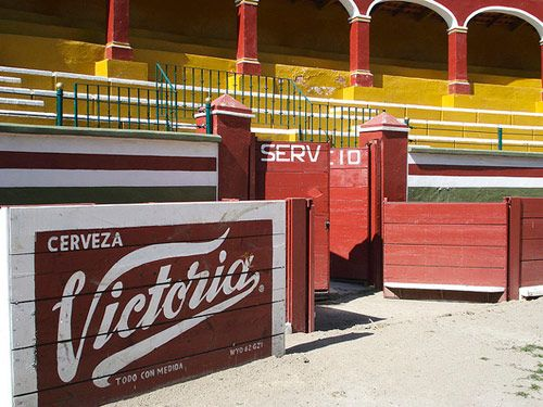 Beer History South of the Border