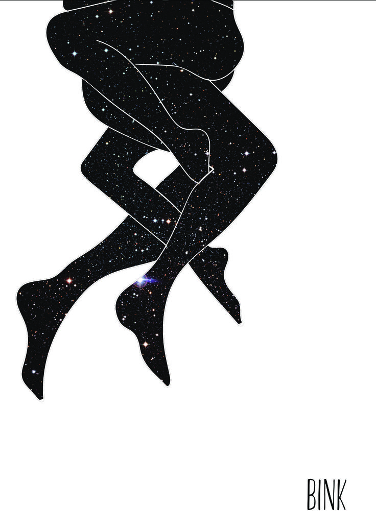 Galaxy Leg Lovers