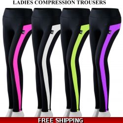 ladies compression gym ..