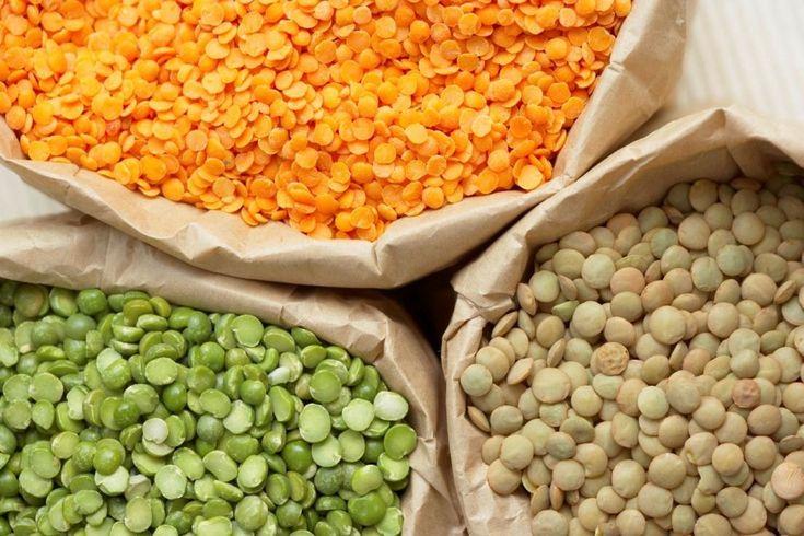 Le lenticchie: fortuna e salute tutto l'anno!