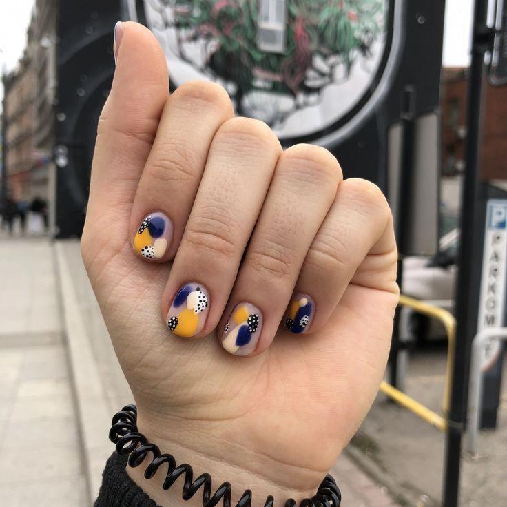 Nail art #ArtworkNails
