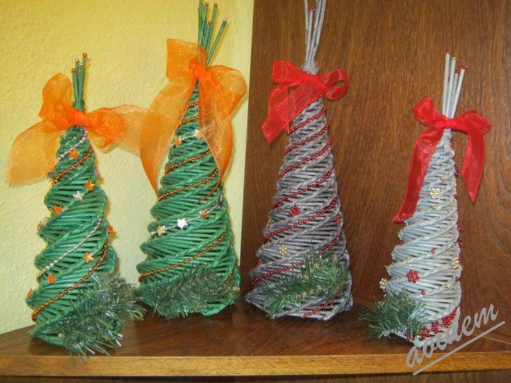 Stromečky 2014 - vlastní tvorba - avinem