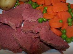 Corned Meat Silverside Or Beef) Recipe - Australian.Food.com