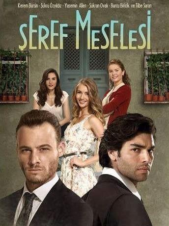 Matter of Respect (Seref Meselesi)