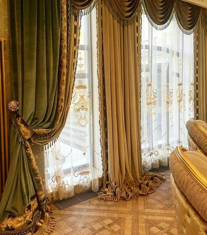 2207 Best Home Decor: Window Treatment, Bed Crown