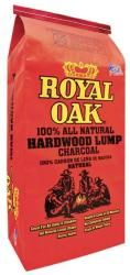 Royal Oak 15-lb. Hardwood Lump Charcoal Bag for $10  pickup at Home Depot #LavaHot http://www.lavahotdeals.com/us/cheap/royal-oak-15-lb-hardwood-lump-charcoal-bag/184492?utm_source=pinterest&utm_medium=rss&utm_campaign=at_lavahotdealsus
