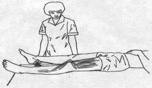 Ejercicios pasivos para mover a pacientes de ELALa gama de los ejercicios del movimiento es extremadamente importante. Prevendrán o retrasarán por lo menos congelar de sus empalmes como progresa la enfermedad y usted se mueve los brazos, piernas, lo que, menos a menudo. Instrucciones generales para todos los ejercicios:1. No fuerce el movimiento, deben hacerse despacio y muy suavemente 2. Activo, pasivo o asistido, en función de la capacidad de cada paciente 3. El numero de repeticiones…