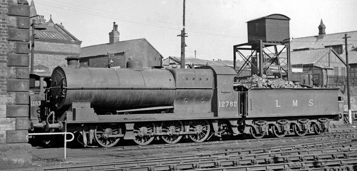 LMS (L&YR)  Aspinall 30 class  0-8-0