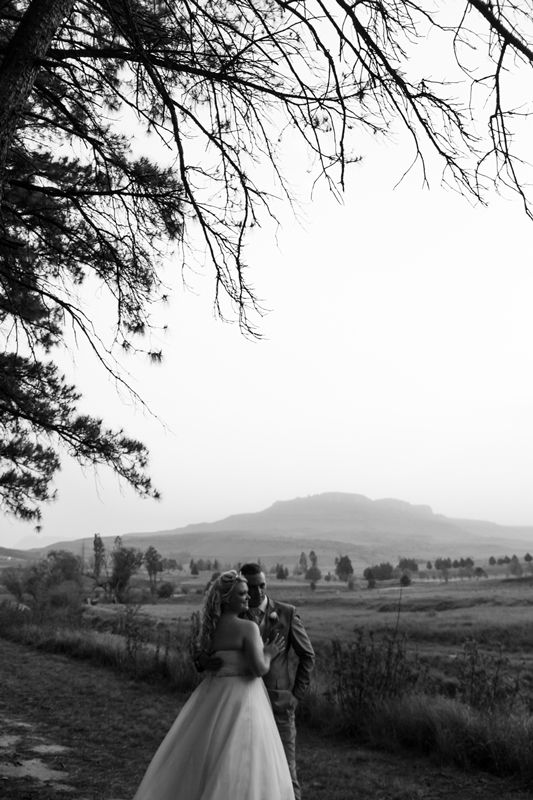 Photographer Daniel L Meyer wedding at Glengary Midlands by L'Afrique Photography
