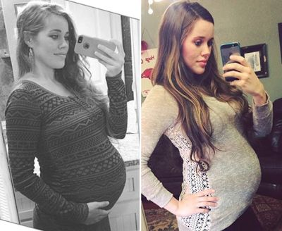 Duggar Family Blog: Updates Pictures Jim Bob Michelle Duggar Jill and Jessa Counting On 19 Kids TLC: Baby Seewald #2 to Arrive Soon