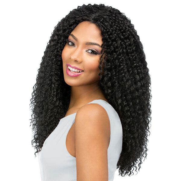 Natural Hair Extensions Myrtle Beach