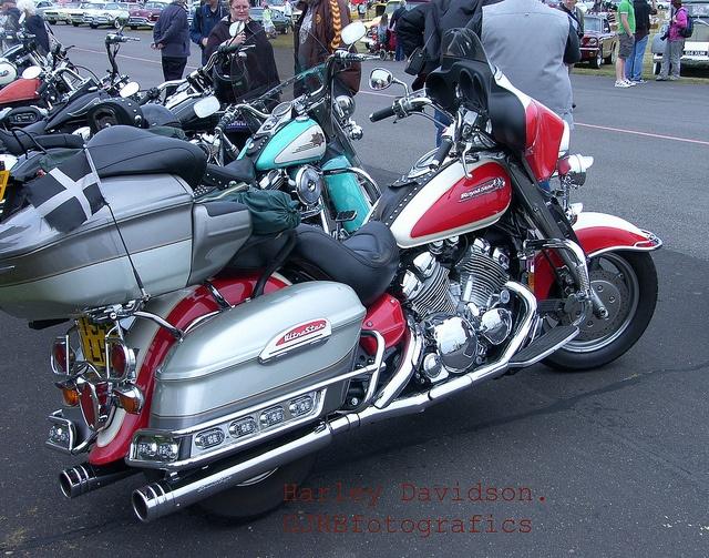 Modern Vintage Motorcycles 114