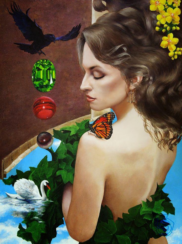 balance par Johanna Uribes