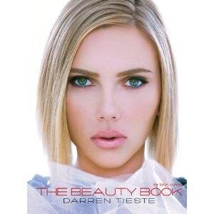 The Beauty Book. Darren Tieste.