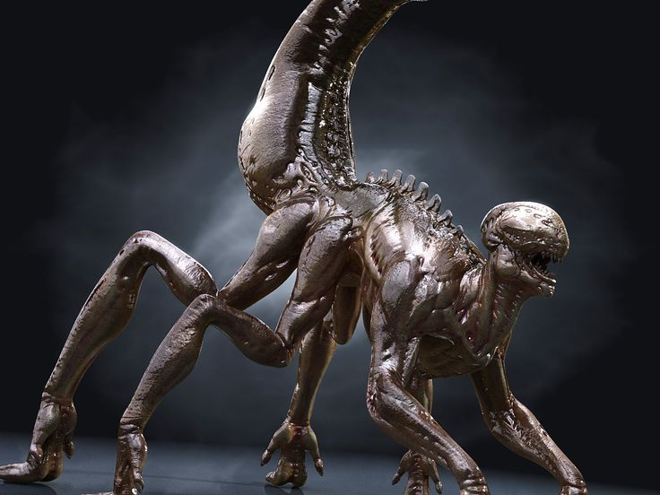 10 Best Toys Images On Pinterest  Action Figures, Alien Vs Predator And Aliens-4757