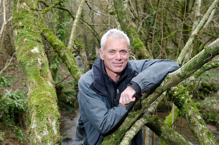 jeremy wade | JEREMY WADE, TV PRESENTER AND WRITER, KNOWN PRIMARILY FOR HIS ...