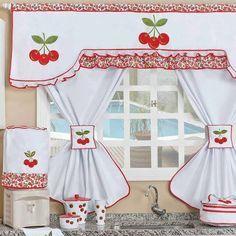 combos de cortinas para cocinas - Buscar con Google