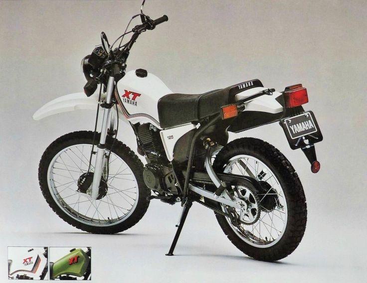 499055202439783638on Yamaha Xt 125