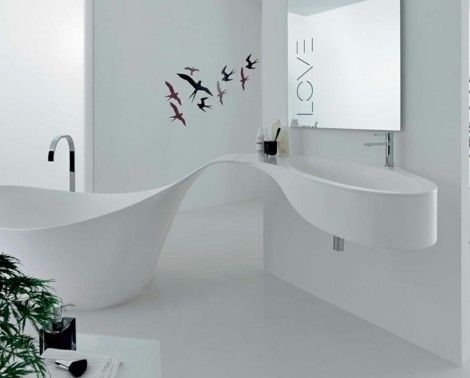 The 25+ Best Ideas About Luxus Badewanne On Pinterest | Falsche ... Wihrlpool Badewannen Blubleu