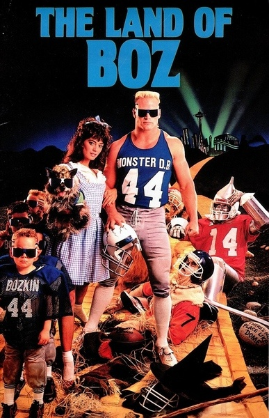 Brian Bosworth Muscles | www.pixshark.com - Images ...