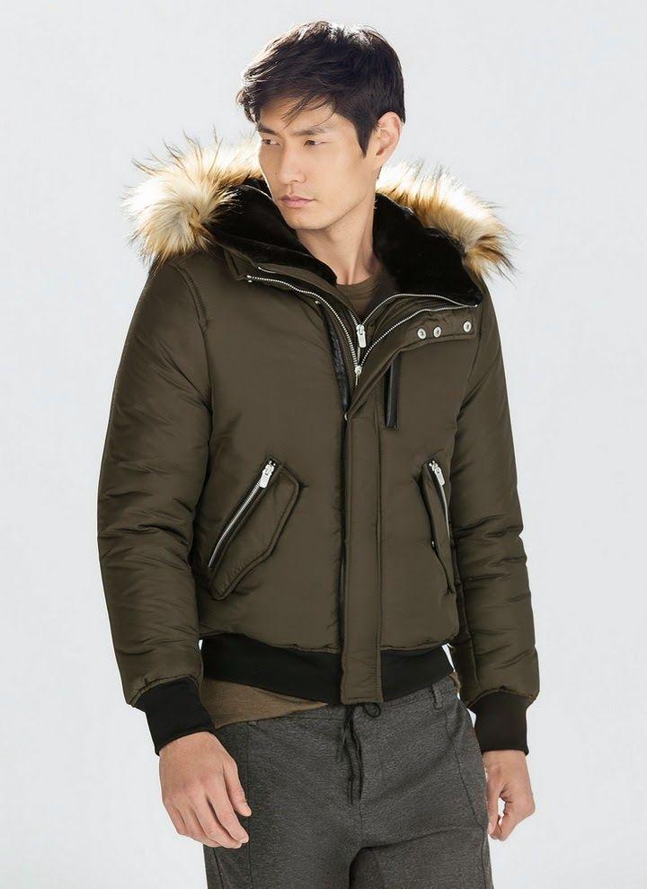 Куртки в стиле милитари – текущие коллекции