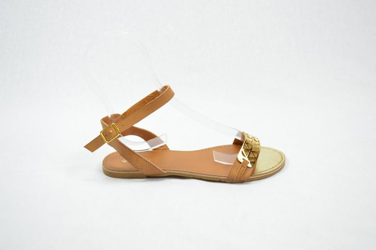 Golden Goddess - Heel Heaven
