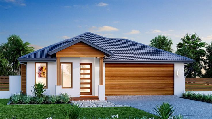 Bridgewater 186, Home Designs in Brisbane North & Bayside   G.J. Gardner Homes